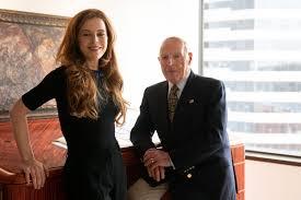 Billionaire Trump Fan and Environmentalist Daughter Reshape City ...