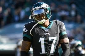Eagles Injury Updates The Latest On Lane Johnson Jordan