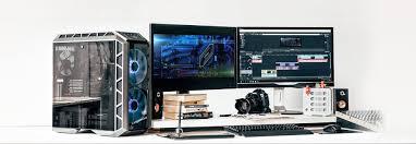 4k editing pc build