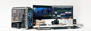 4k editing pc build