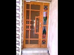 top 22 wooden door design for home simple and beautiful 19