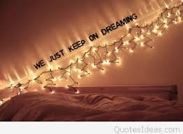 Keep On Dreaming Quotes Best of Christmas Keep Dreaming Quote