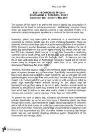bsb research essay bsb economics thinkswap economics essay