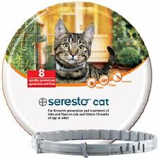 seresto flea and tick collar for cats review view on amazon