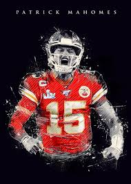 With tenor, maker of gif keyboard, add popular patrick mahomes animated gifs to your conversations. Patrick Mahomes Wallpaper Enwallpaper