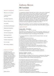 Hr Assistant Resume Unique Human Resources Assistant Cover Letter Hr Sample Resume Ideas