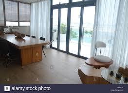 Waldstadt In Johor Bahru Malaysia Innen Luxus Villa Stockfoto