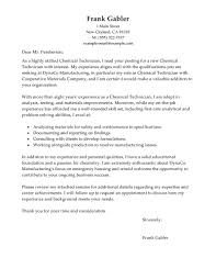 cover letter sample for federal job