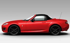 2012 Mazda MX-5 Miata Photos, Specs, News - Radka Car`s Blog