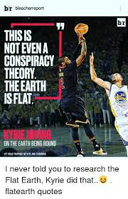 Sports Quote Simple R Bleacherreport THIS IS NOT EVEN A CONSPIRACY THEORY THE EARTH