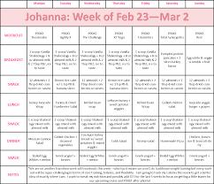 four week meal planner new science backed guide 4 week diet meal plan