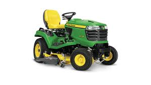 signature series lawn tractor