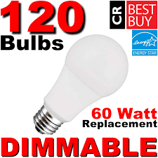 Dimmable 60w Led Soft White A19 Consumer Reports Best Buy