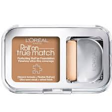loreal roll on make up