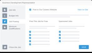 Job Posting Sites Post A Job For Free Online Newton Software