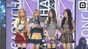 Lisa Blackpink Bambam Got7 Speak Thai Gaon Chart K Pop