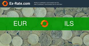 How Much Is 147 Euro Eur To Ils According To The