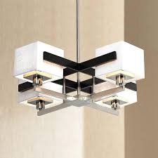 possini euro design chandelier recommendations wood chandelier new euro design mirrored grids metal and wood chandelier