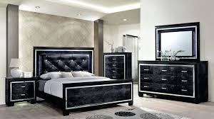 contemporary black bedroom furniture. Bedroom Decor With Black Furniture Modern Home Com Contemporary