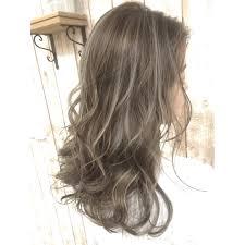 ローライトヘアカラーの髪型14選入れ方とハイライトとの意味の違いも
