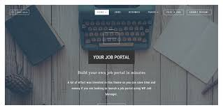 Top 12 Wordpress Themes For Job Boards And Recruitment Agencies