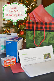 give the gift of family fun with groupon