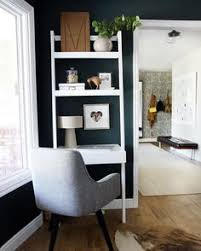 home office small space. Crate And Barrel Desk W Shelf Home Office Small Space E