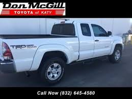 Toyota Tacoma Access Cab V6 In Texas For Sale ▷ Used Cars On ...