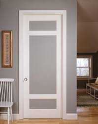 interior glass doors. Farm House MDF Interior Door - Standard Panel Glass Doors