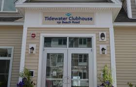 tidewater corporate office. Tidewater At Salisbury Corporate Office