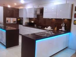 Small Picture Modern Kitchen Indian Design Best Modern Indian Kitchen Designs