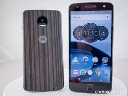 moto droid z. verizon moto z and force reportedly receiving nougat update droid