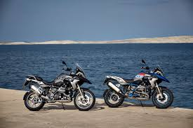 2016 bmw motorcycle sales 6th straight yearly record led by r 1200 gs