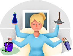 Housekeeper Services Housekeeper Housekeeping Services Mid Isle Cleaning