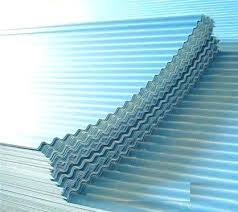 corrugated plastic home depot panels clear sheets roofing corrugat