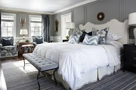 Captivating Gorgeous Blue Grey Bedroom Decor Pinterest