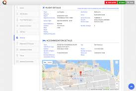 what is a travel itinerary travel itineraries plugin