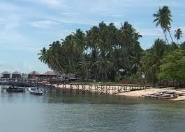 Hal tersebut dapat dilihat melalui keindahan panorama alamnya. Keindahan Wisata Pantai Sigandu Di Batang Jawa Tengah Ihategreenjello