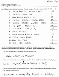 balancing equation worksheet answer key the best worksheets image rh bookmarkurl info