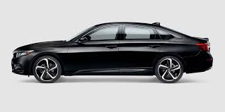 Maybe you would like to learn more about one of these? 2018 Honda Accord Exterior Colors Trim Levels New Honda Dealer Serving Ann Arbor Mi