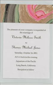 Diy Wedding Invitations Simple Wedding Invitations Using Microsoft Word
