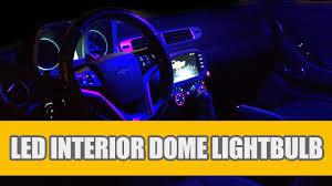 2012 Camaro Dome Light Bulb Size 2010 2015 Chevy Camaro W5w Led Interior Dome Lights Bulbs Install