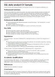 Jsom Resume Template Data Analyst Resume Template Json Cv Template