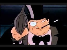 penguin batman animated. Fine Batman Puttinu0027 On The Penguin For Batman Animated