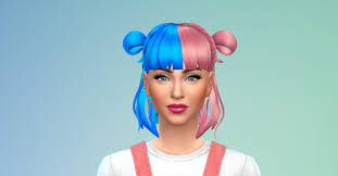 I decided to make some fan art of Erika in Sims 4 : 90DayFiance