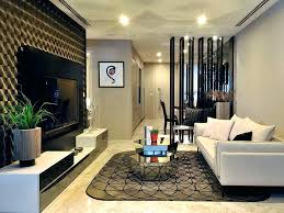 living room dividers designs modern room divider ideas living room and dining room partition designs