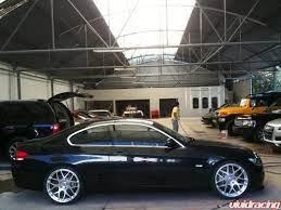 Bmw 335i Hre Wheels