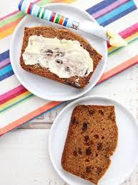 Cinnamon Raisin Quick Bread + 100 Days of Real Food ...