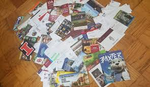Got College Mail Heres What It Means