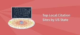 Top Local Citation Sites By Us State Brightlocal